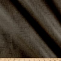 Swavelle/Mill Creek Bynum Vinyl Brownstone