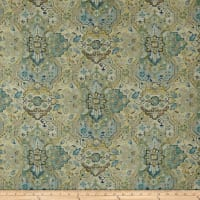 Swavelle/Mill Creek Amoroso Abstract Barkcloth Laguna