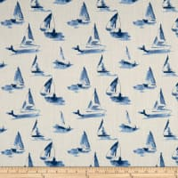 Premier Prints Sea View Drake Sky