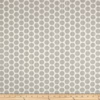 Premier Prints Paco Slub Canvas French Gray