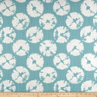 Premier Prints Sand Dollar Slub Canvas Cancun