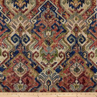 Covington Sutton Linen Multi