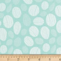 "Westrade 110"" Wide Backs Sea Glass Aqua"