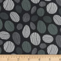 "Westrade 110"" Wide Backs Sea Glass Black"