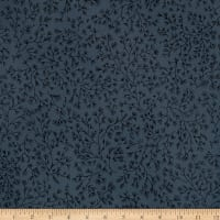 "Westrade 110"" Wide Backs  Woodland Deep Blue"