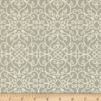 Covington Serafina Embroidered Stone
