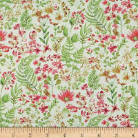 Covington Botanica Twill Fruit Punch