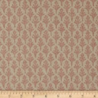 Lacefield Designs Ponce Basketweave Rose