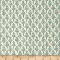 Lacefield Designs Ponce Basketweave Eucalyptus