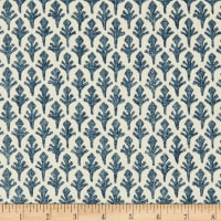 Lacefield Designs Ponce Basketweave Bluebridge