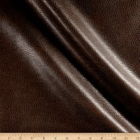 Rodeo Faux Leather Chestnut
