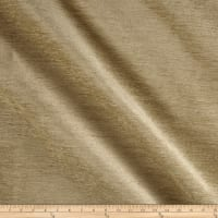 Backed Upholstery Chenille Solid Cream