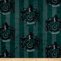 Harry Potter Slytherin Fleece Multi