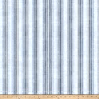 Seafood Shack Stripe Royal