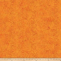 Shimmer Oasis Metallic Coral Orange