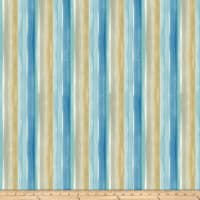 Shore Thing Stripe Blue