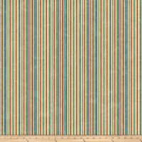 A Stitch In Time Stripes Cream