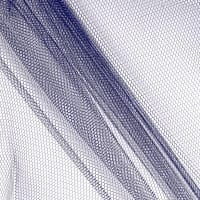 "72"" Nylon Netting Navy (Bolt, 40 Yard)"