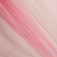 "72"" Wide Nylon Netting Paris Pink (Bolt, 40 Yard)"