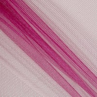 "40 Yard Bolt 72"" Wide Nylon Netting Fuchsia"