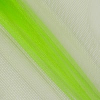 "72"" Nylon Netting Citrus Green (Bolt, 40 Yard)"