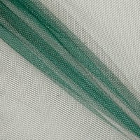 "72"" Nylon Netting Jade (Bolt, 40 Yard)"