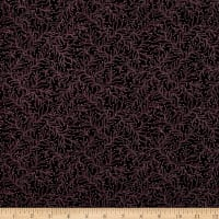 Down Under Aboriginal Seaweed Maroon