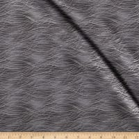 Romance Grasses Metallic Grey/Silver