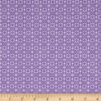 Enchanted Mini Mosaic Lilac