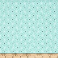 Contempo Meadow Dance Diamonds Aqua