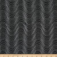Kanvas Essence of Pearl Wind Wave Charcoal Metallic