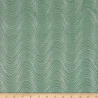 Kanvas Essence of Pearl Wind Wave Sage Metallic Silver