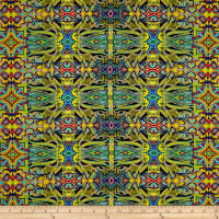 Wonderlust Tapestry Blue/Multi