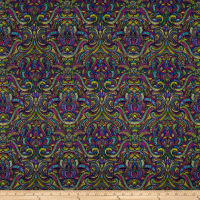 Wonderlust Good Vibrations Blue/Multi