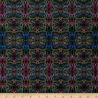 Wonderlust Electric Slide Blue/Multi