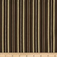 Stone Cottage Arbor Stripe Licorice