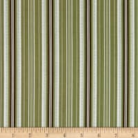 Stone Cottage Arbor Stripe Linen