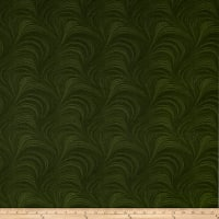 A Festive Season 2 Wave Texture Medium Green