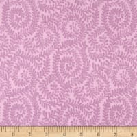 Laura Ashley Wisteria Berkeley Scroll Violet