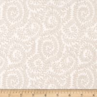 Laura Ashley Wisteria Berkeley Scroll Beige