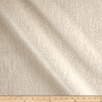 Richloom Elton Faux Fur Bone