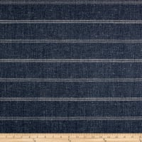 Richloom Segal Canvas Lapis