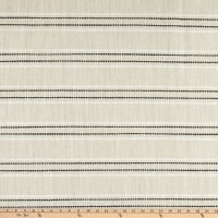 Richloom Fowler Canvas Onyx