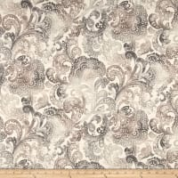 Richloom Bardini Abstract Basketweave Neutral
