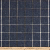 Richloom Seaview Canvas Lapis