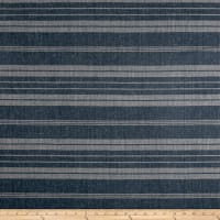 Richloom Seton Canvas Lapis