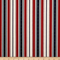 Penny Rose American Heritage American Stripe Red