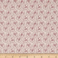 Penny Rose Rustic Romance Rustic Dot Light Gray