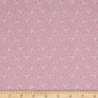 Penny Rose Rustic Romance Rustic Dot Pink