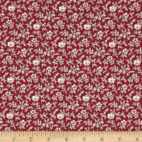Penny Rose Rustic Romance Rustic Stems Red